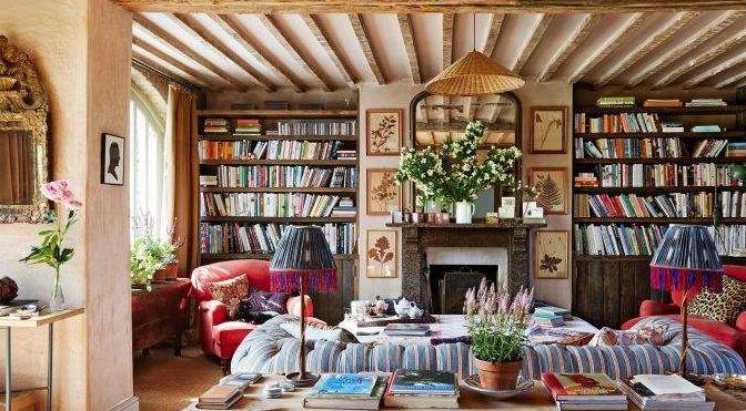 C Est Comment Le Style Cottage Anglais Lagrandeconsultationcitoyenne Fr